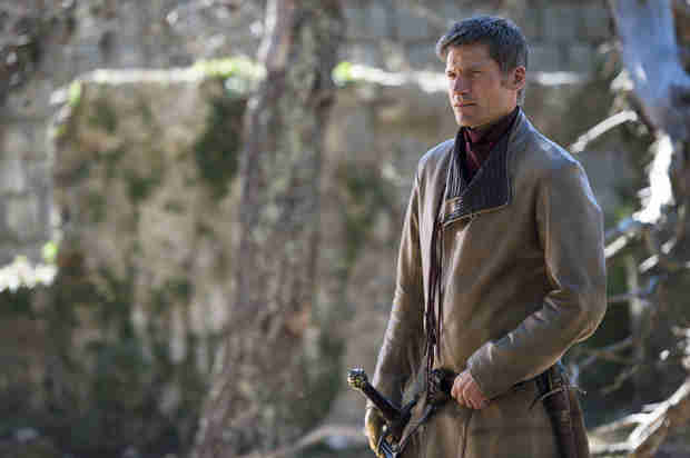 Game of Thrones: Do You Still Like Jaime? (POLL)