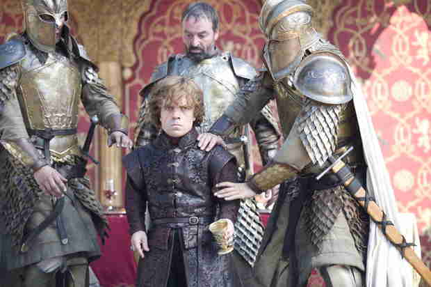 Game of Thrones Spoilers: What Happens at Tyrion's Trial?