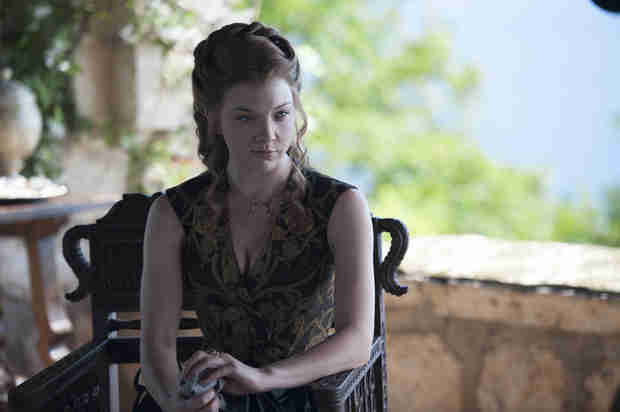 Which Beloved Game of Thrones Character Won't be Back this Season?