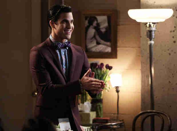 "Glee Season 5 Finale: ""Something Big Happens,"" Season 6 Is the ""Aftermath"""