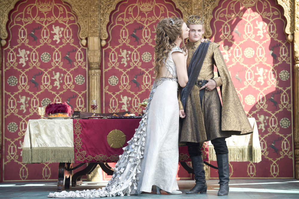 """Game of Thrones Recap: Season 4, Episode 2: """"The Lion and the Rose"""""""