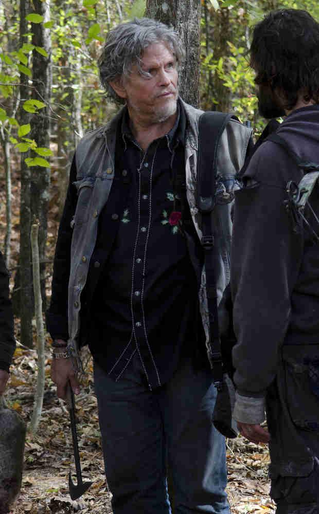Is The Walking Dead on Tonight, April 13, 2014?