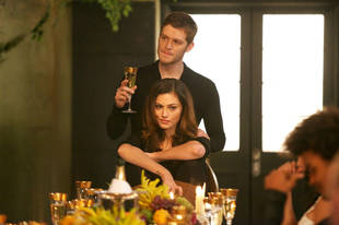What Should Klaus and Hayley Name Their Baby? Our Top 10 Suggestions