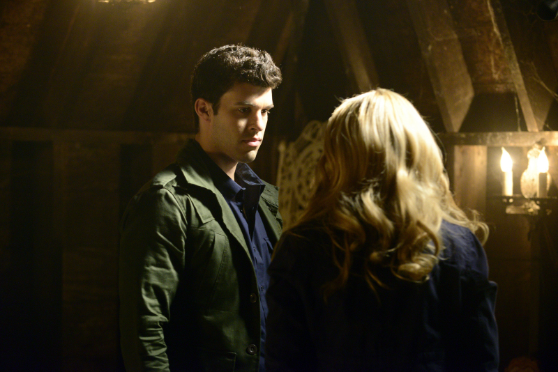 """The Originals Quotes: Season 1, Episode 19 — """"Remind Me to Never Piss Off a Witch"""""""