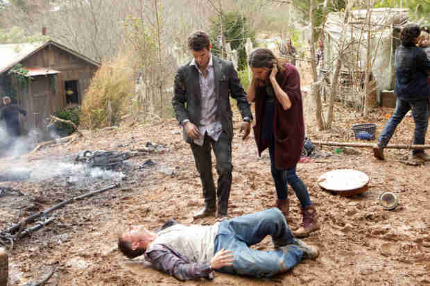 The Originals Ratings: Season 1, Episode 19 Hits Another Series Low