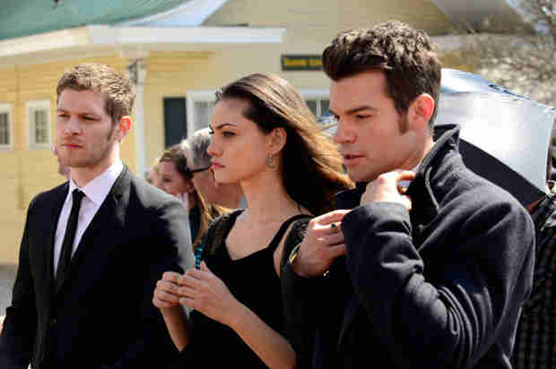 """The Originals Season 1 Finale Synopsis — What Happens in """"From a Cradle to a Grave""""?"""