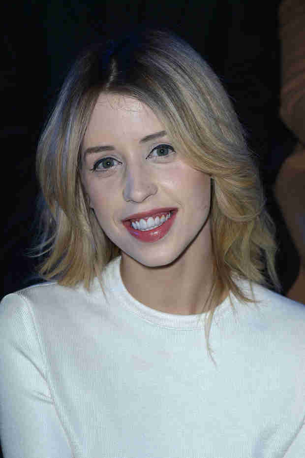 Peaches Geldof's Funeral Held in Same Church She Was Married (VIDEO)