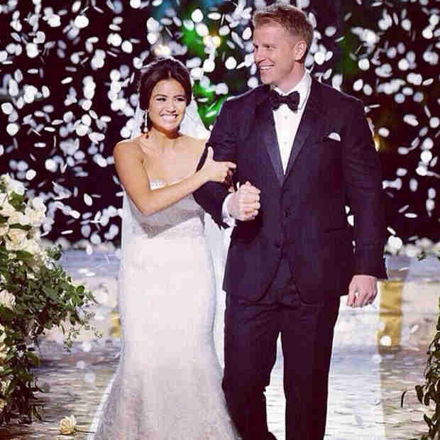 How Did Sean Lowe and Catherine Giudici Celebrate Their Anniversary?
