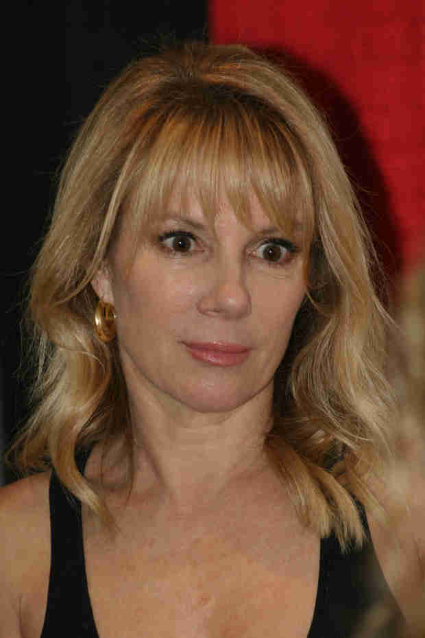 Ramona Singer Slams Brother's Claims She Abandoned Her Dying Mother