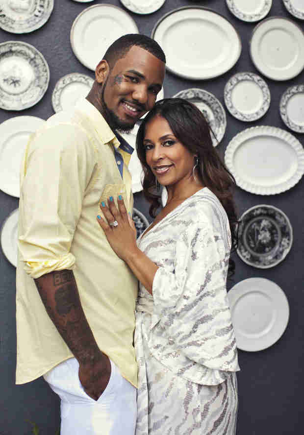 The Game Being Investigated for Domestic Violence Against Fiancée