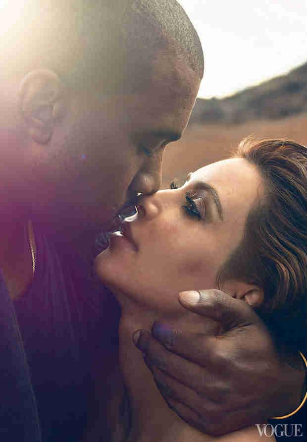 Did Kim Kardashian Cheat on Kanye West With Chris Brown? Rumor Patrol!