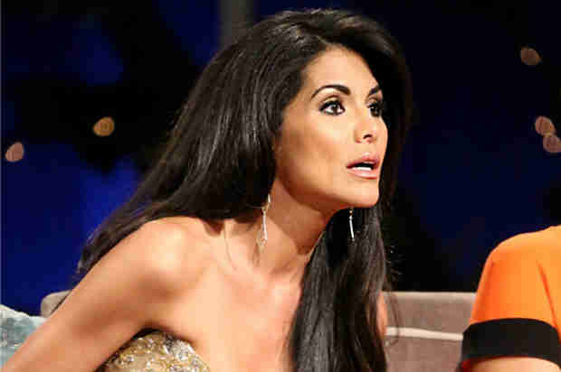 "Joyce Giraud: Brandi Glanville Is ""Vile"" — and Yolanda ""Annoyed the Hell Out of Me"""