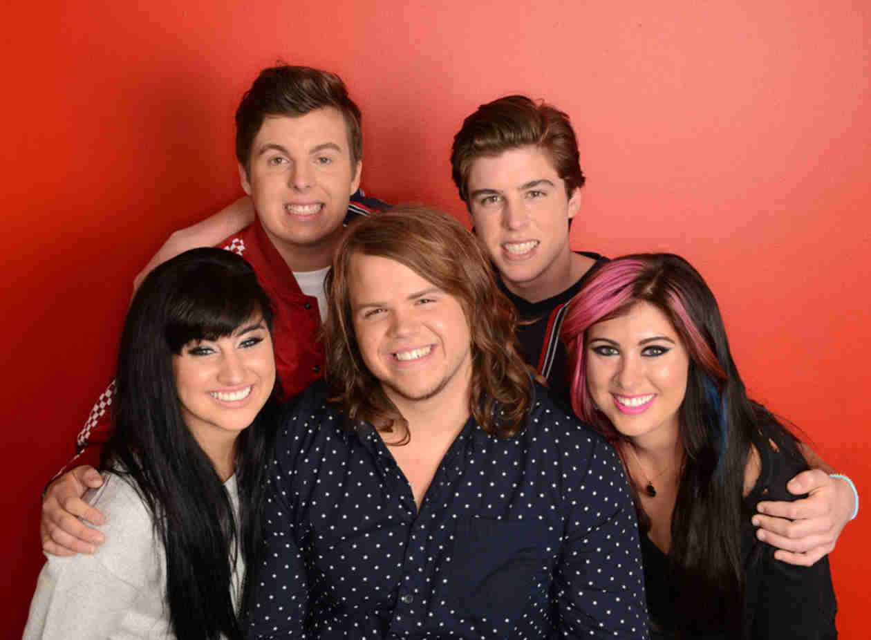 American Idol 2014 Song Spoilers: Top 5 Song Choices Revealed! —April 30, 2014