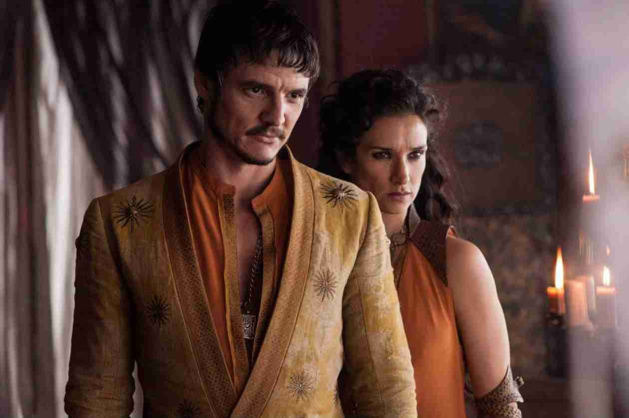 Game of Thrones Season 4: What Do You Think of Oberyn Martell? (POLL)