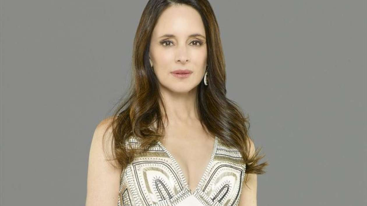 Revenge Star Madeleine Stowe Studied to Be a Professional WHAT When She Was Young?