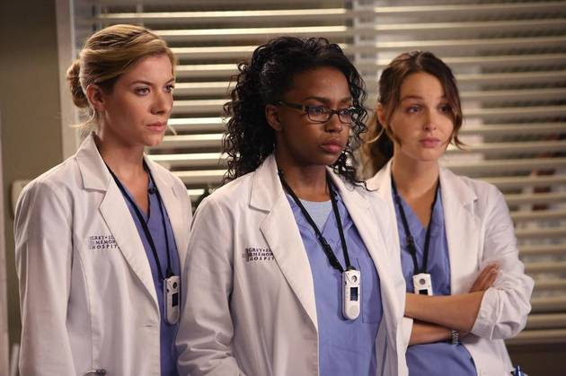 Grey's Anatomy Season 10, Episode 23 Synopsis: Who's Getting Fired?