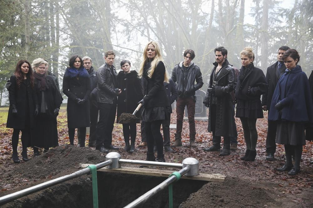 Once Upon a Time Spoilers: Will There Be More Deaths in Season 3?