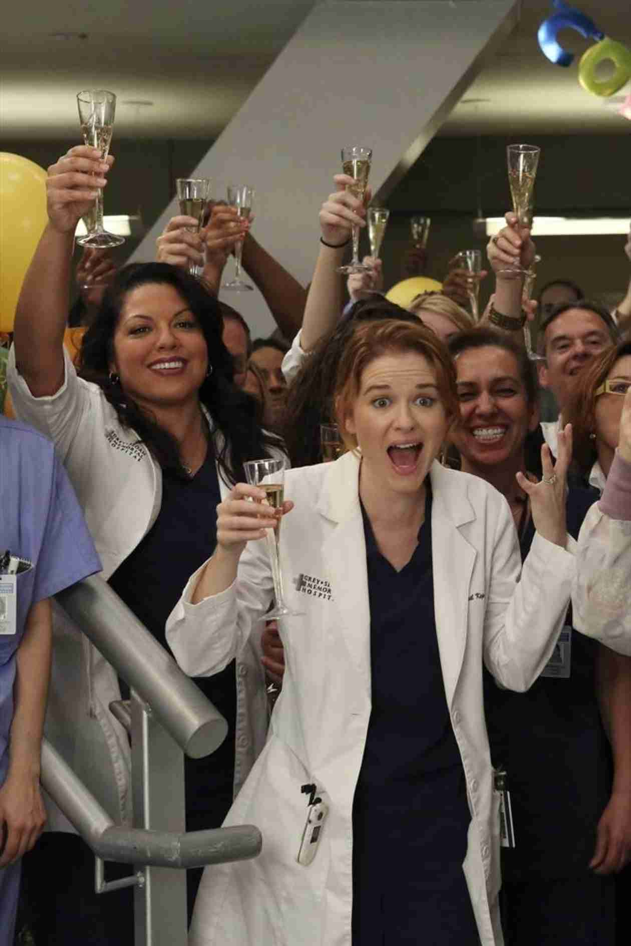 """Grey's Anatomy Season 10, Episode 19 Review: What Did You Think of """"I'm Winning""""?"""