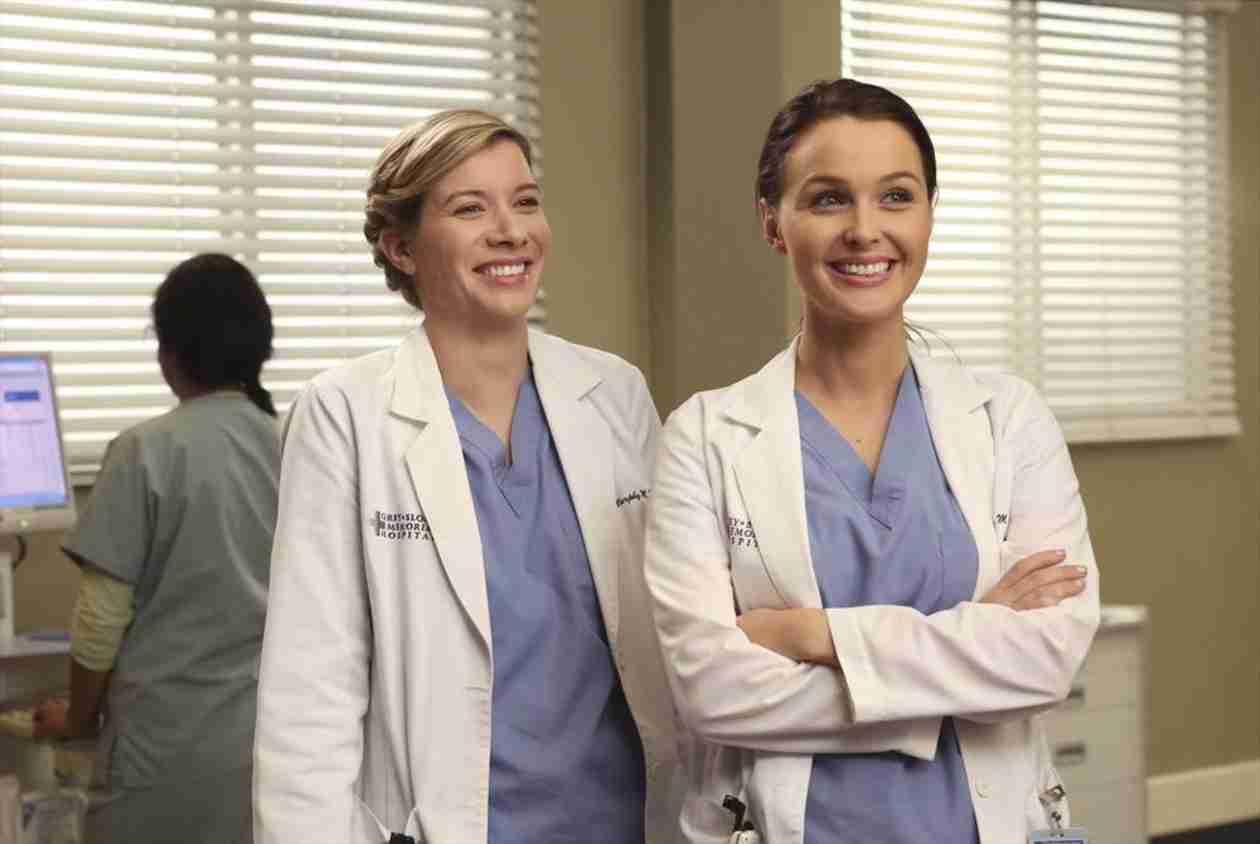 "Grey's Anatomy Music: Songs From Season 10, Episode 19, ""I'm Winning"""