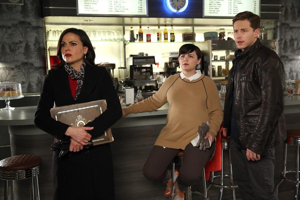 "Once Upon a Time Season 3, Episode 19 Spoilers: What to Expect From ""A Curious Thing"""