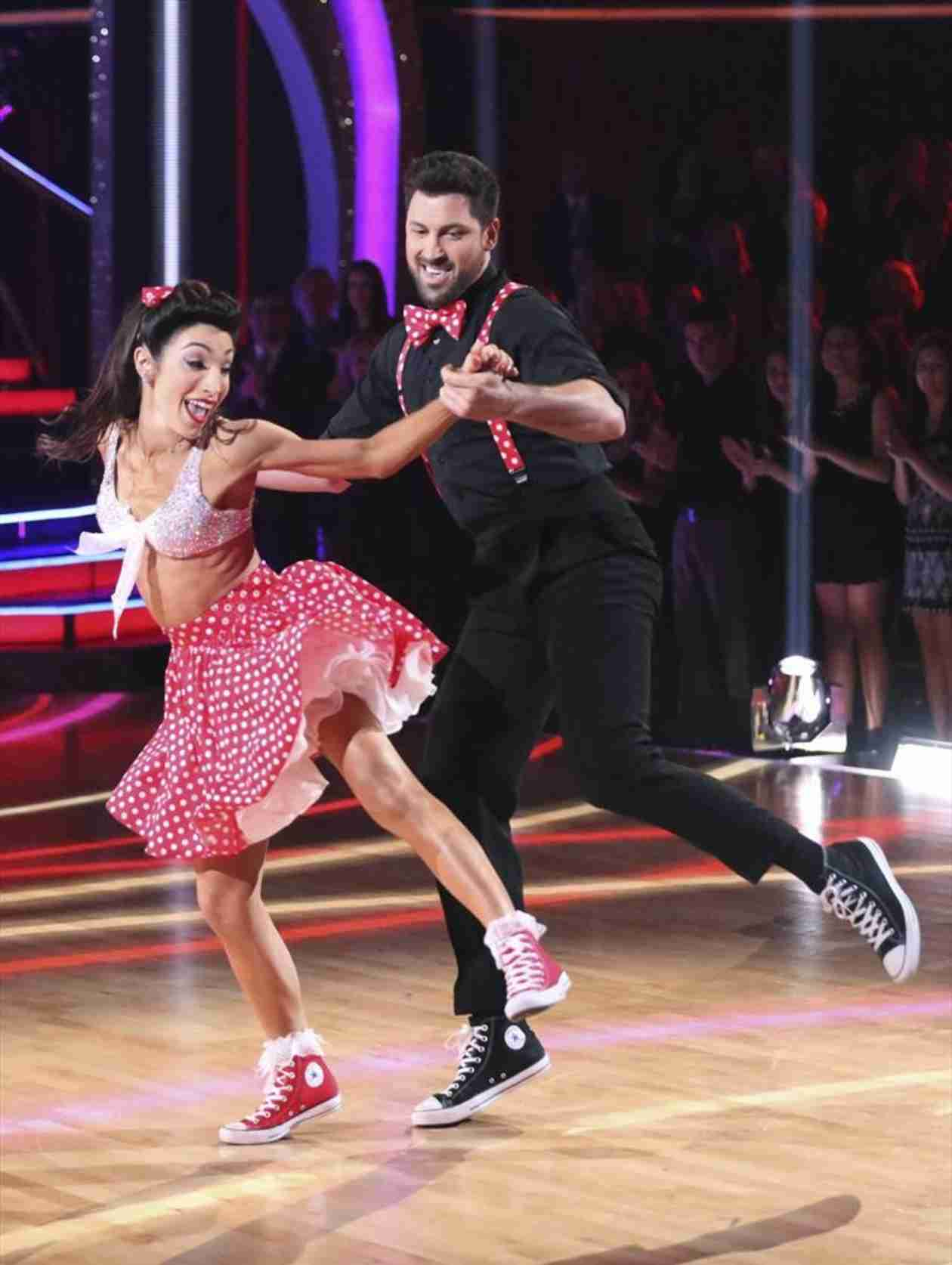 Dancing With the Stars Season 18, Week 3: Best and Worst Performances