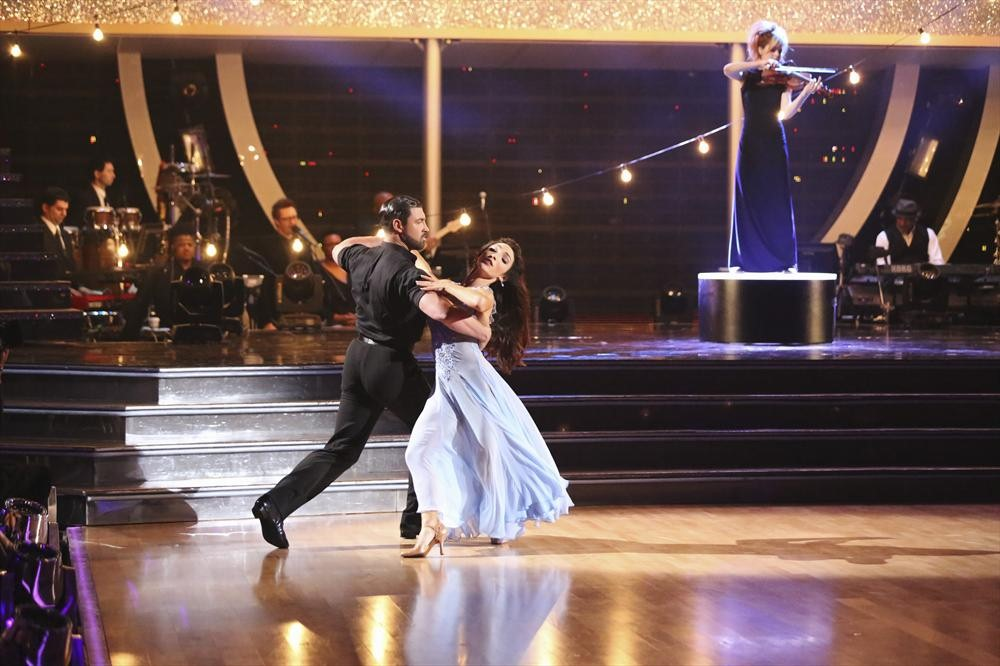 Dancing With the Stars Season 18, Week 6 Best and Worst Performances