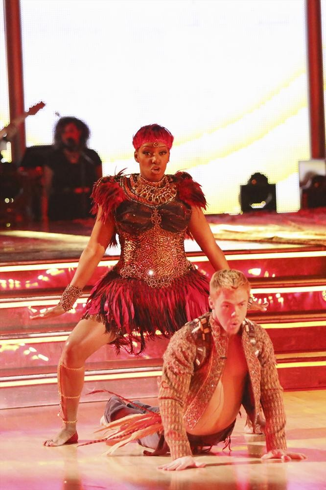 Dancing With the Stars Season 18, Week 4: Best and Worst Performances