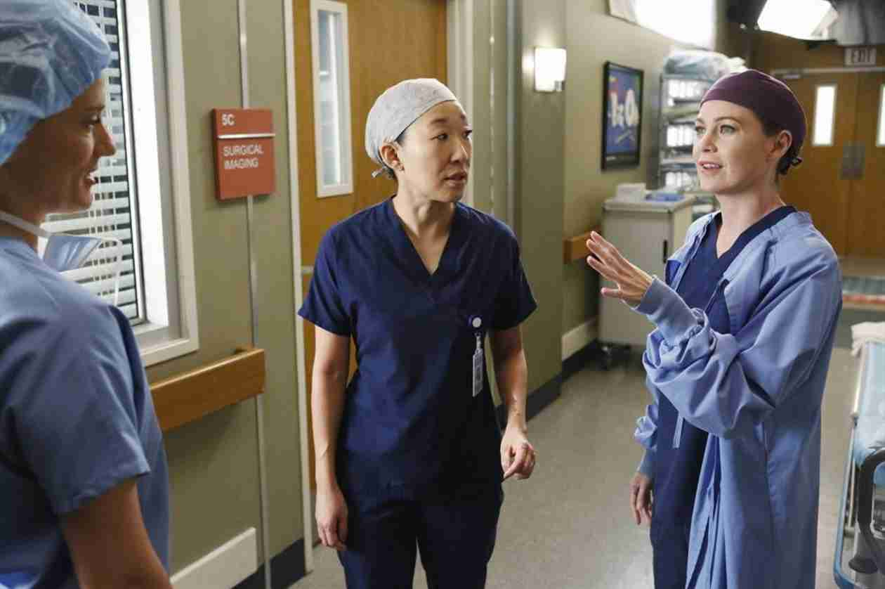 "Grey's Anatomy Music: Songs From Season 10, Episode 21, ""Change of Heart"""