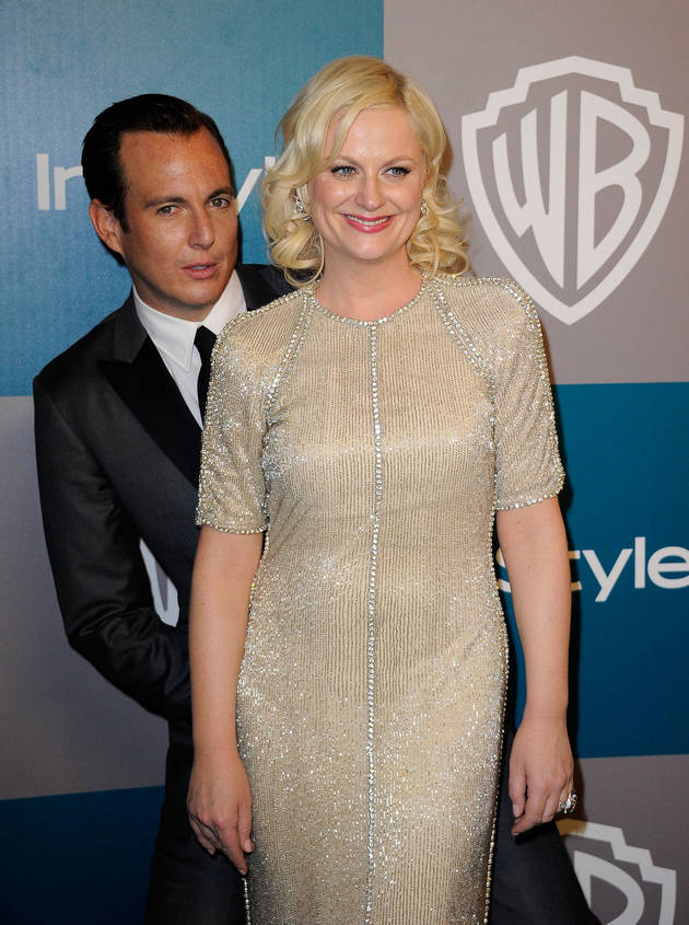 Will Arnett Files For Divorce From Amy Poehler (VIDEO)