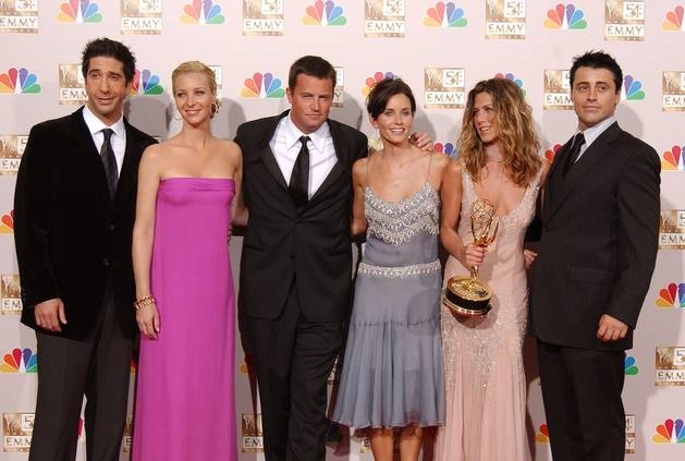 Courteney Cox on Why a Friends Reunion Will Never Happen (VIDEO)