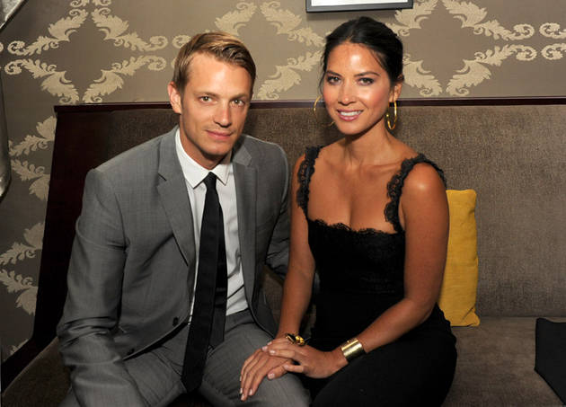 Olivia Munn and Boyfriend Joel Kinnaman Split!