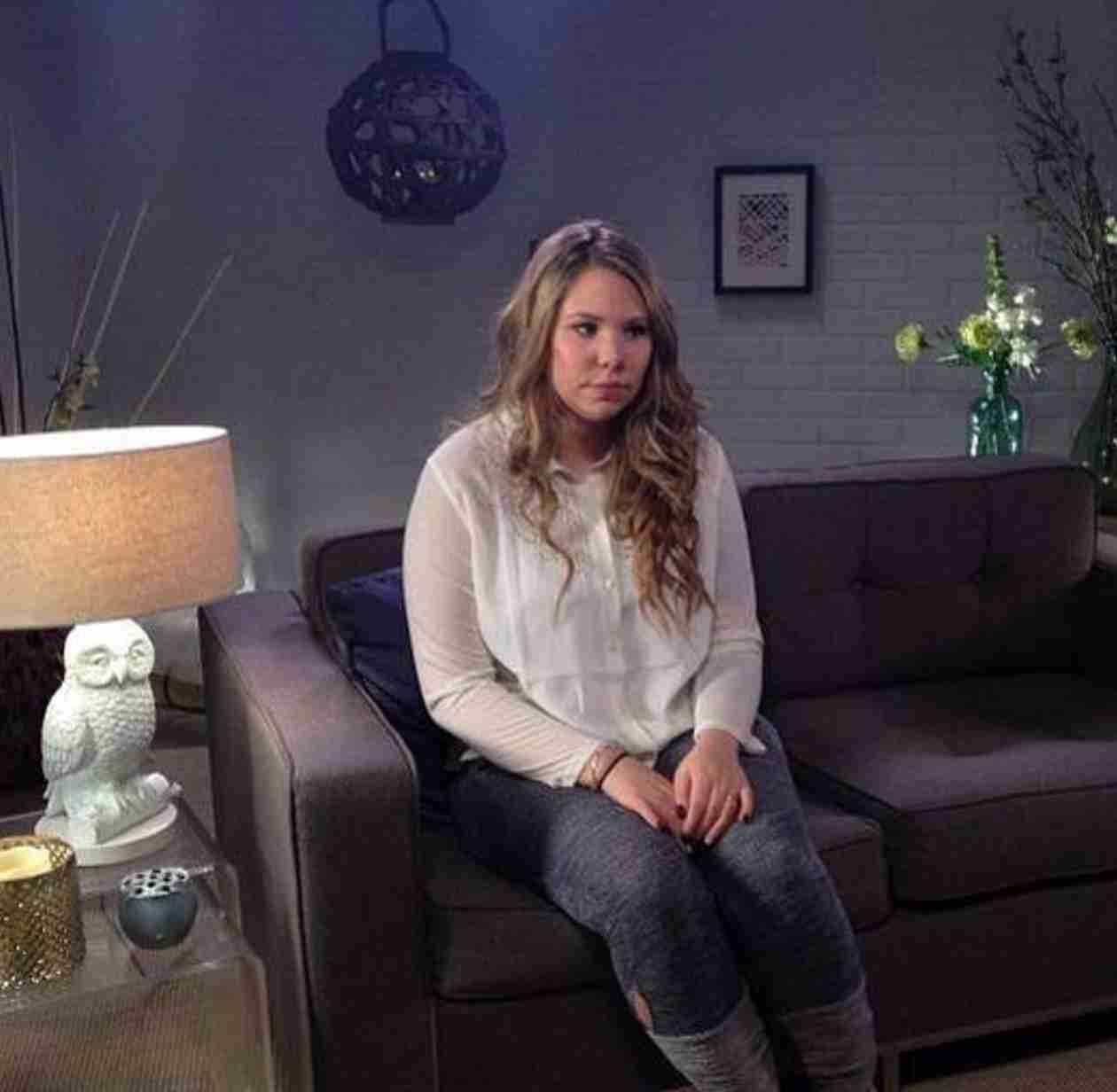 Kailyn Lowry Opens Up About Losing Her Virginity and Not Regretting Her Abortion