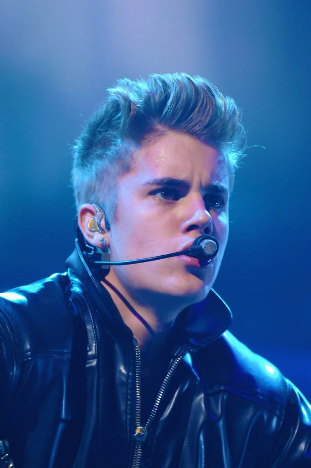 Justin Bieber and Security Team Accused of Multiple Attacks on Paparazzi