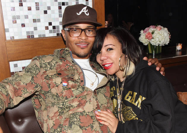 "T.I. Discusses Which Child He Had the ""Sex Talk"" With First — You Won't Believe Who!"