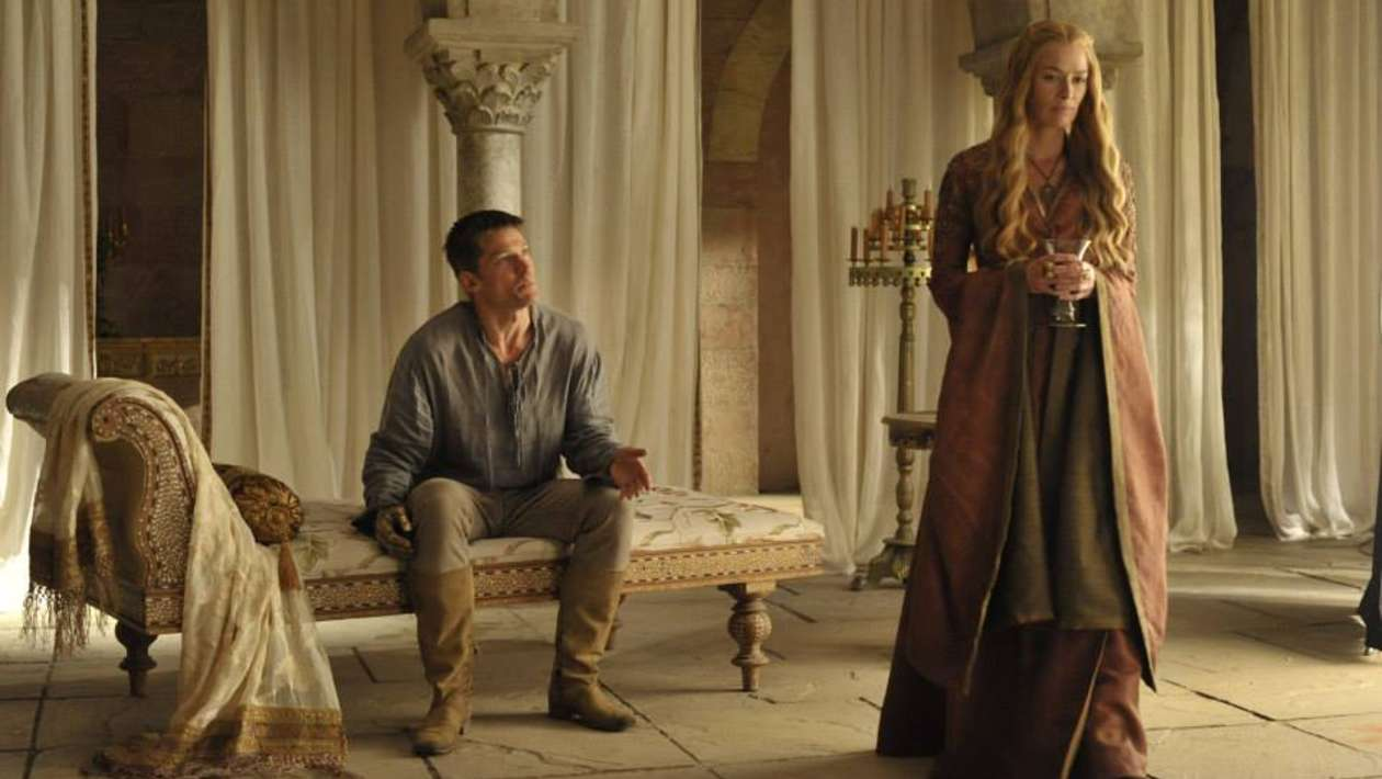 Jaime Rapes Cersei: Did Game of Thrones Go Too Far? (POLL)