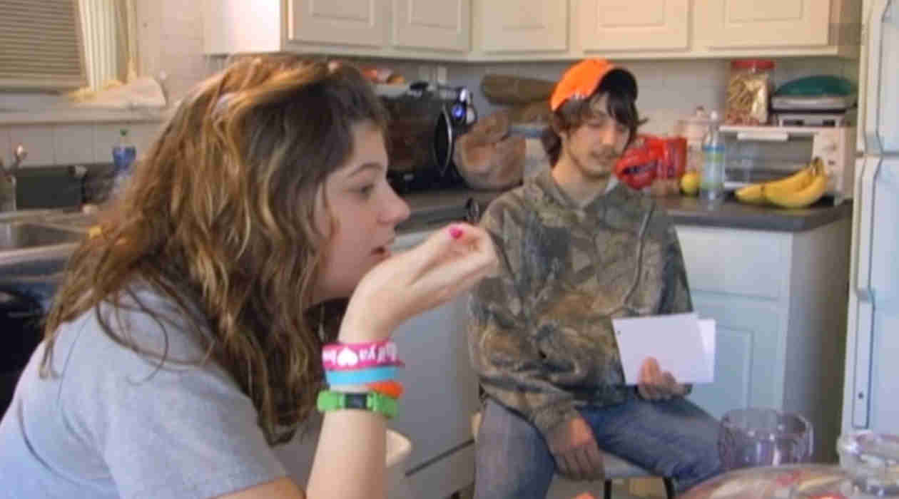 16 and Pregnant's Autumn's Baby Daddy Searches For a Job — Watch the Sneak Peek! (VIDEO)