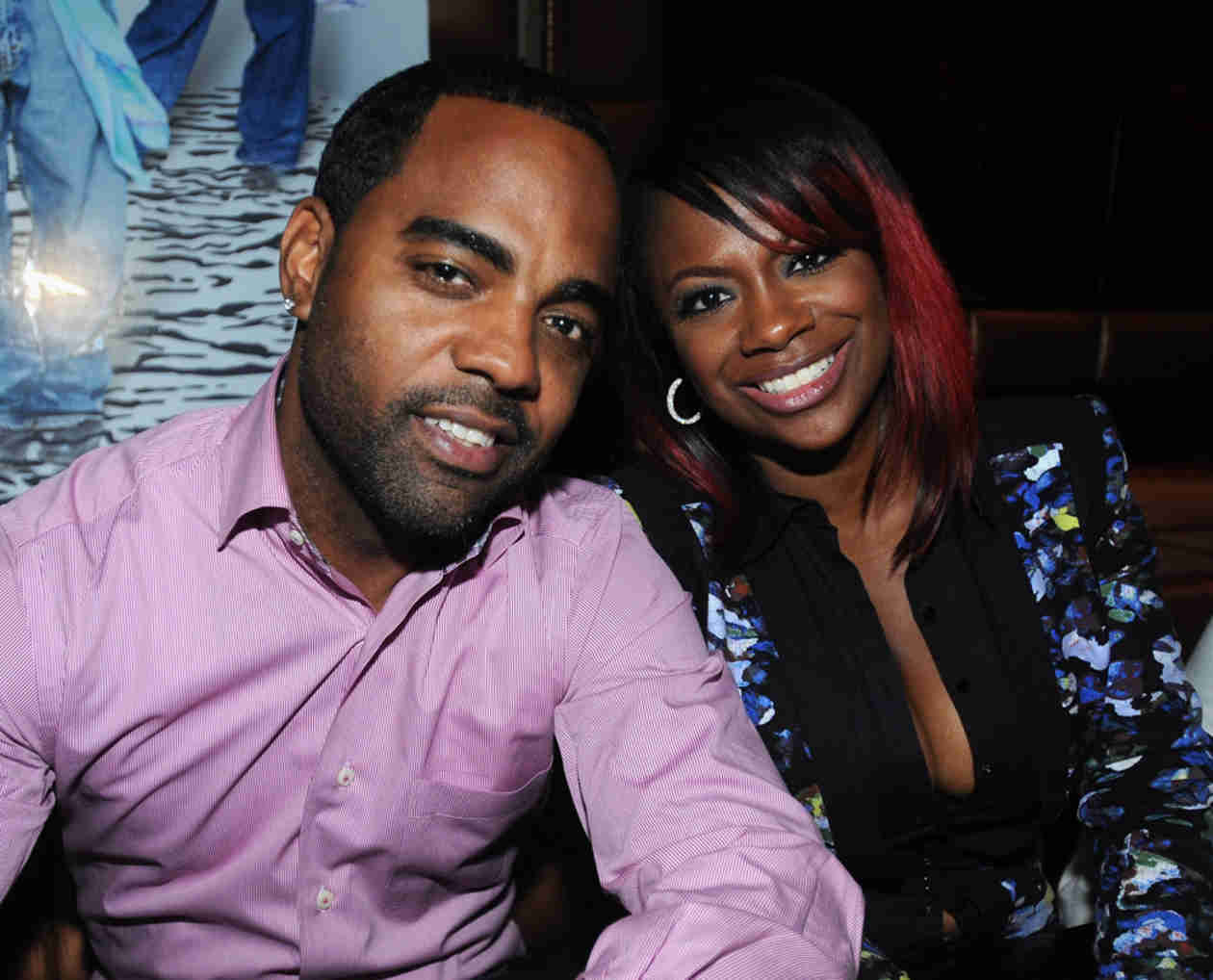Real Housewives of Atlanta's Kandi Burruss Marries Todd Tucker!