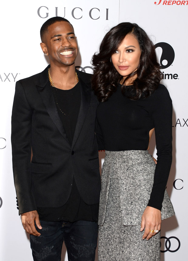 Naya Rivera and Big Sean's Engagement Is Over — UPDATE (VIDEO)