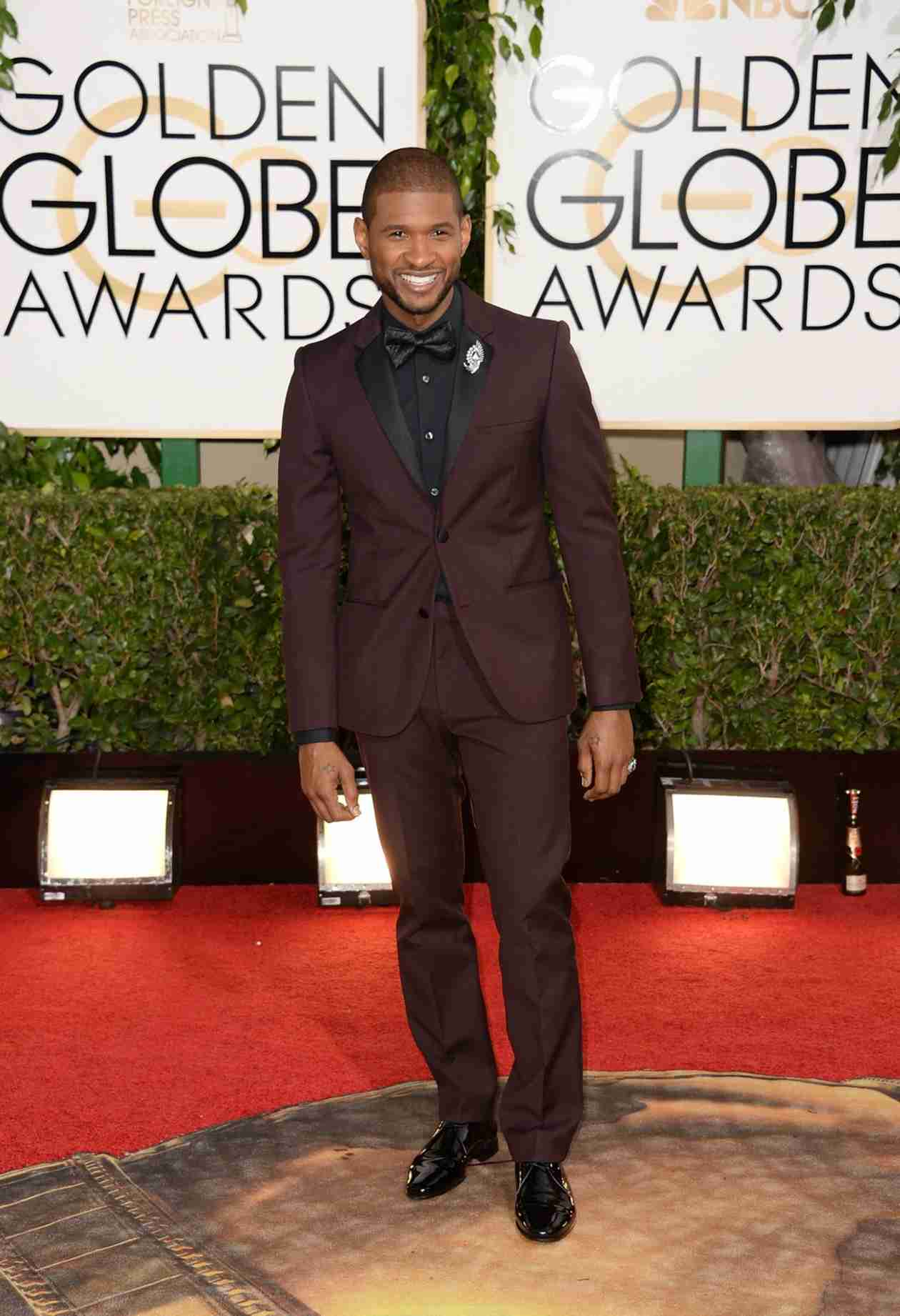 Usher Had a Small Role in Which '90s Teen Comedy?