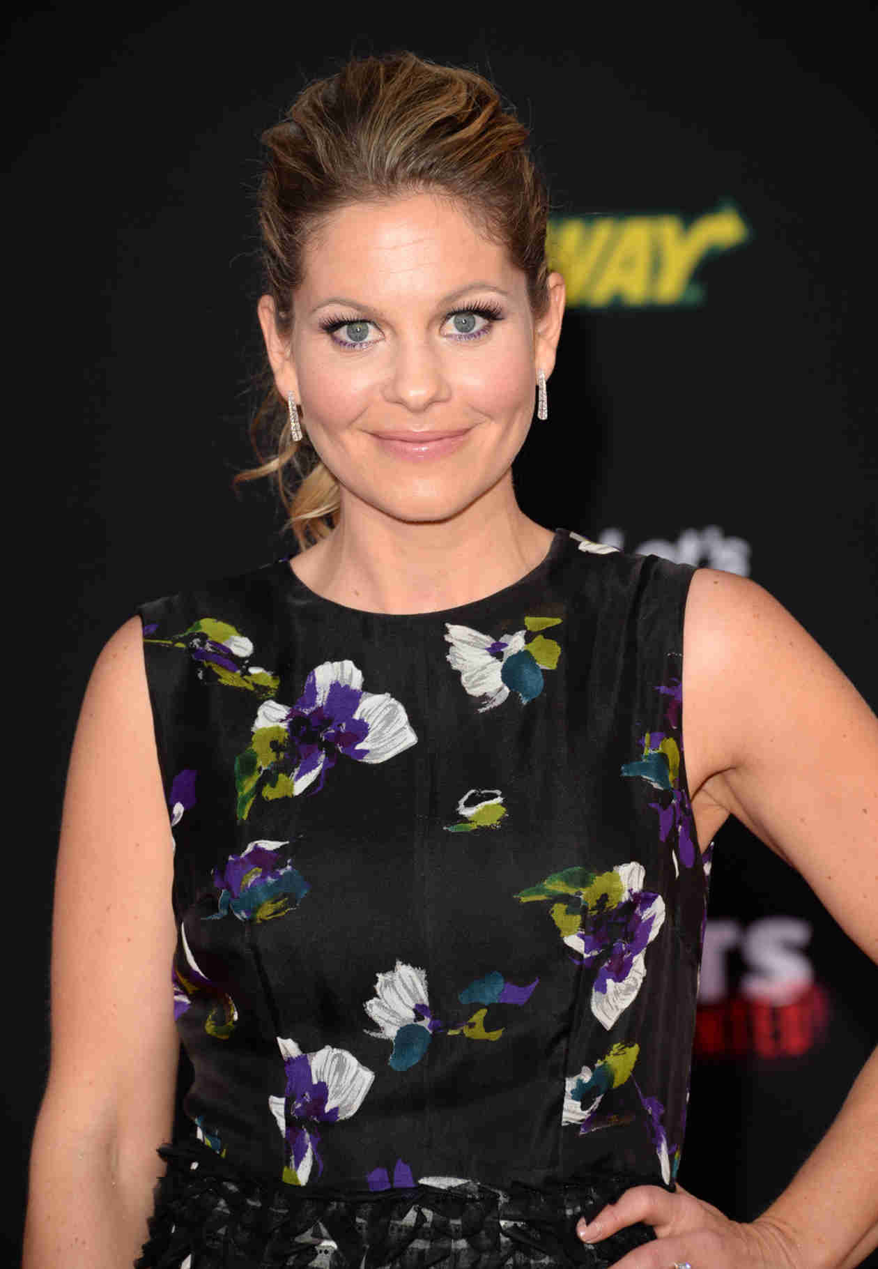 How Old Was Candace Cameron Bure When She Started Full House?