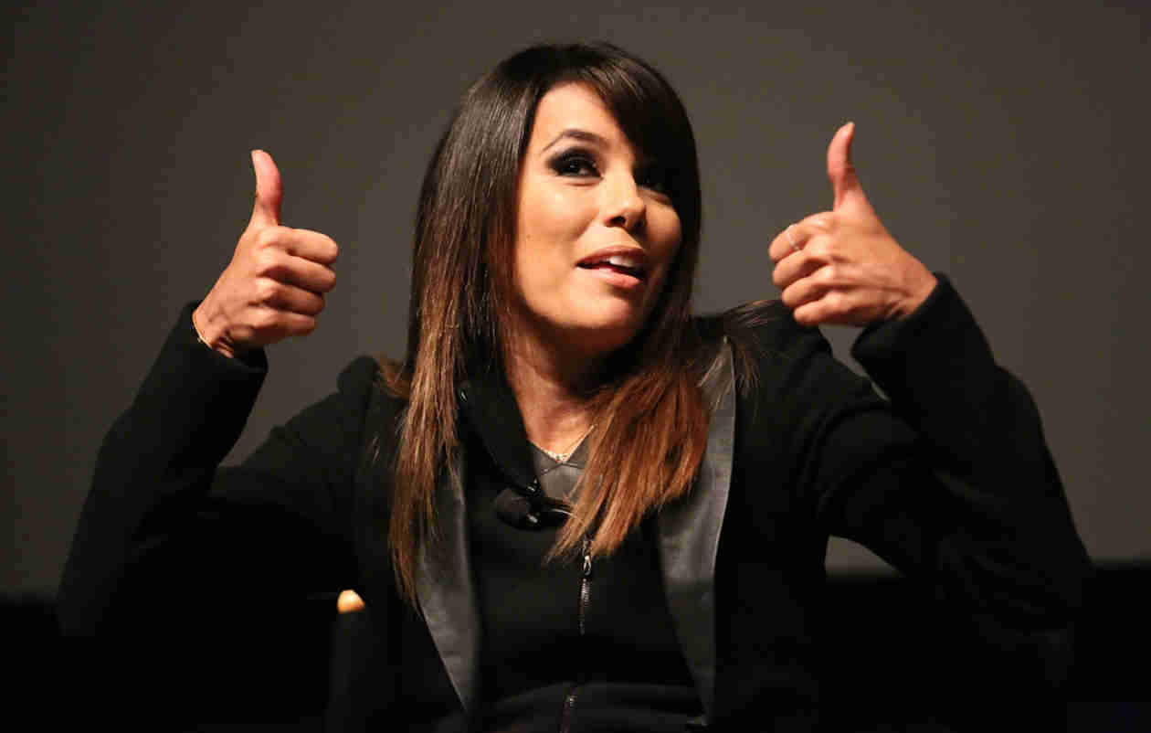 Will There Be a Desperate Housewives Reunion? Eva Longoria Says…