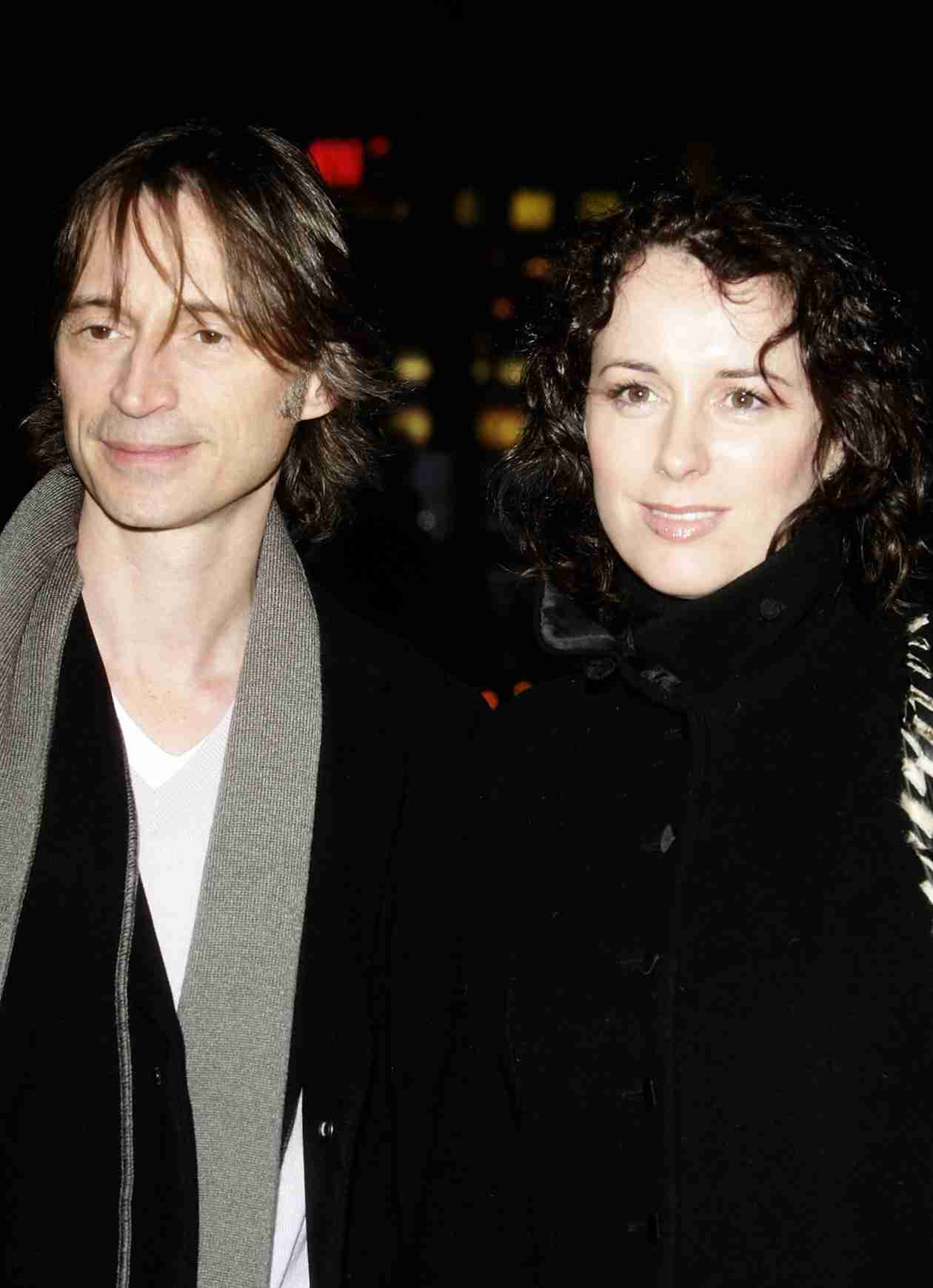 How Long Has Robert Carlyle Been Married to Wife Anastasia Shirley?