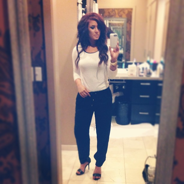 Chelsea Houska Lost More Weight — See What She Looks Like Now! (PHOTO)