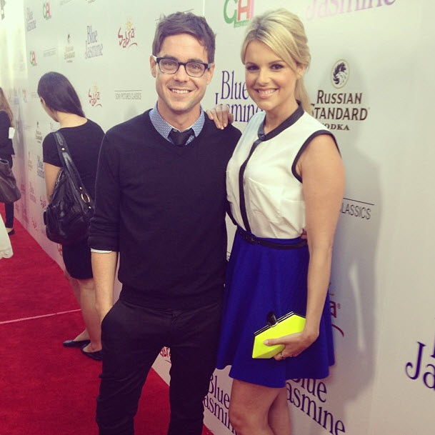 "Ali Fedotowsky and Boyfriend Move Into New Home After Stabbings, Glad to Have ""Safe Place to Live"""