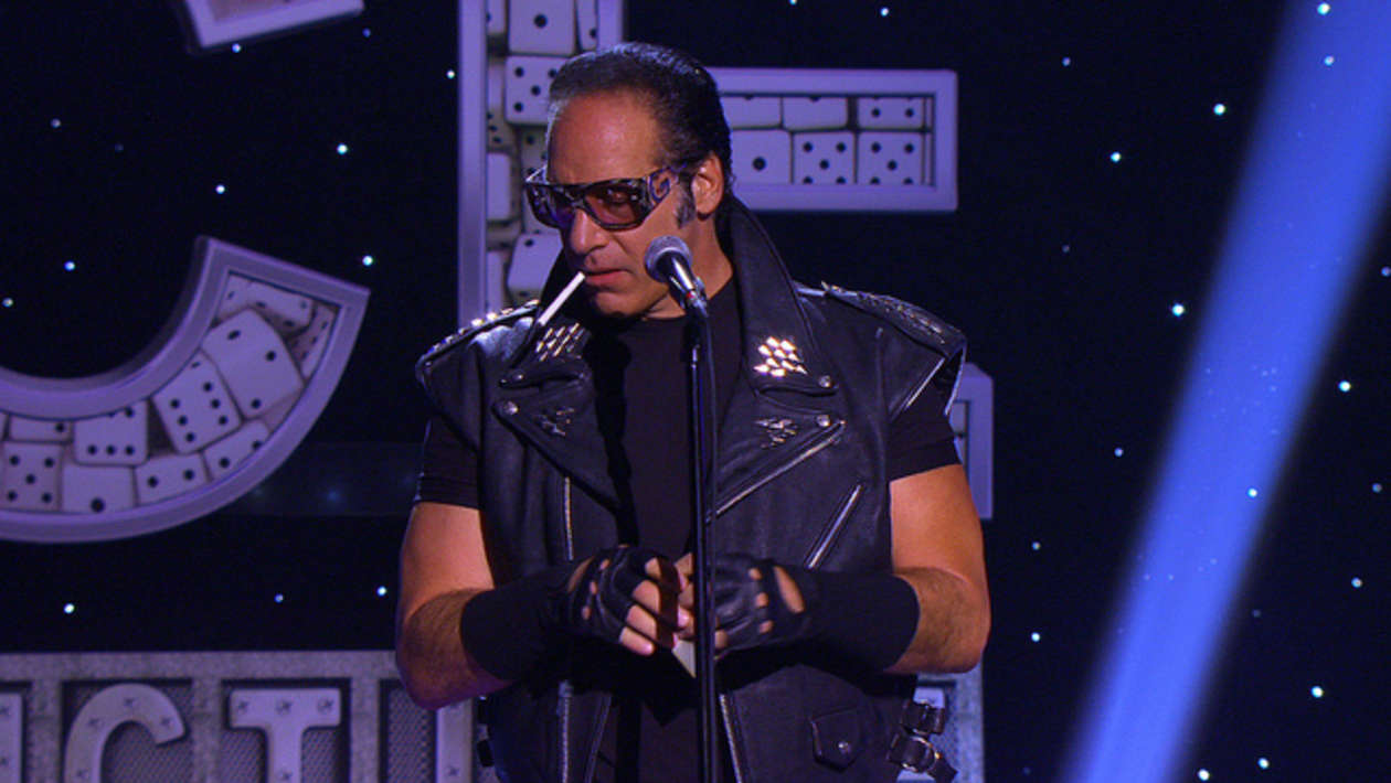 Andrew Dice Clay Files for Divorce – To Save His Marriage
