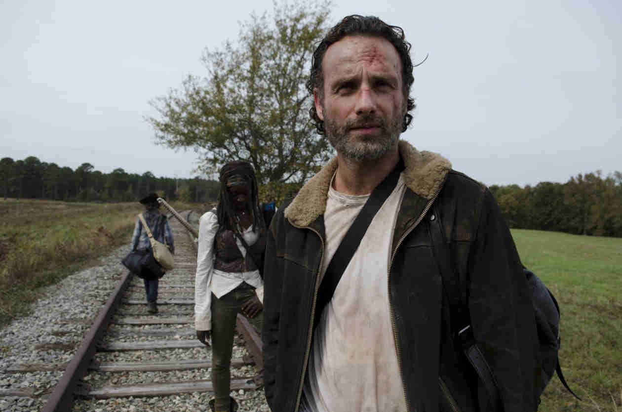 The Walking Dead: Will Fans Return For Season 5?