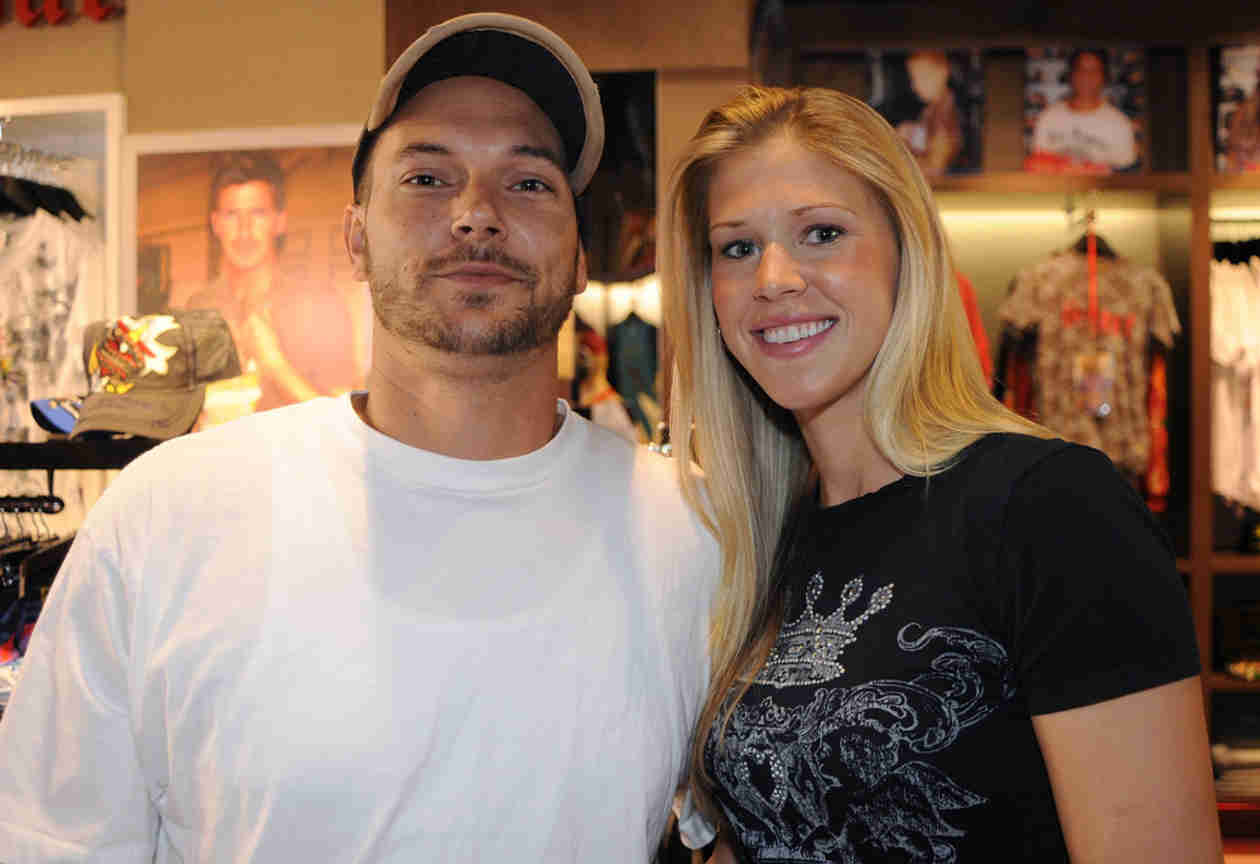 Get the First Look at Kevin Federline's Daughter, Peyton Marie! (PHOTO)