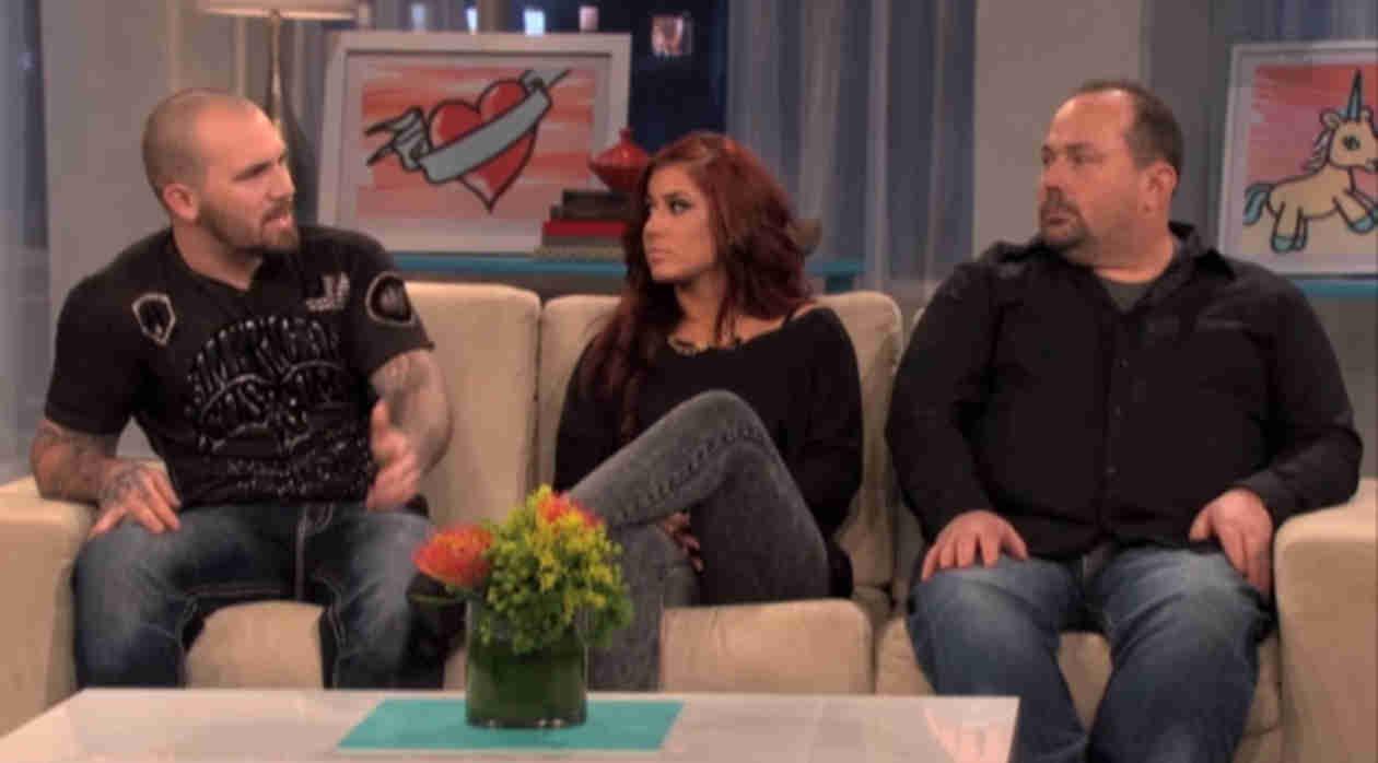 Chelsea Houska Never Cheated on Adam Lind — Report