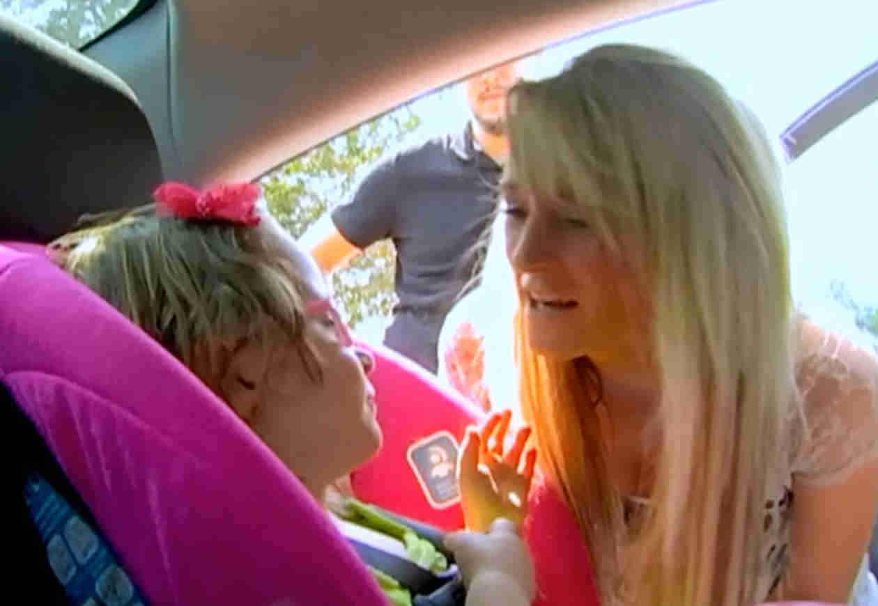 Why Does Leah Messer's Daughter, Aliannah, Need a Wheelchair?