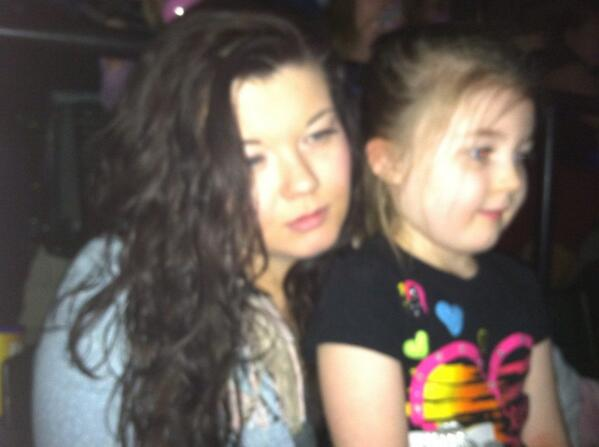 How Did Amber Portwood's Daughter, Leah Shirley, Spend Her Easter? (PHOTO)